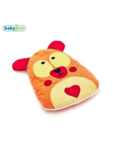 Babyjem Kiraz Çekirdekli Fare Yastık-Baby Jem